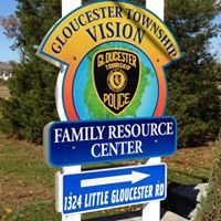 Gloucester Township Police Department Family Resource Center