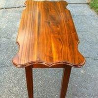 Spiral H Woodworking