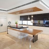 Wonderful Kitchens