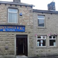 Barnoldswick Working Mens Club