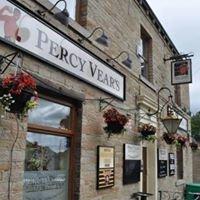 Percy Vear's Old Cask Inn