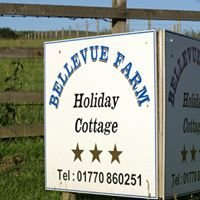 Bellevue Farm Cottages  -  Self Catering, Isle of Arran