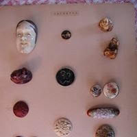 Maine State Button Society