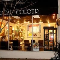 Local Colour Gallery