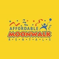 Affordable Moonwalk Rentals