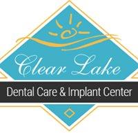 Clear Lake Dental Care