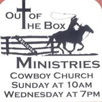 Out Of The Box Ministries