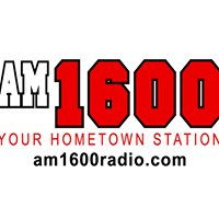 AM 1600 - Your Hometown Station