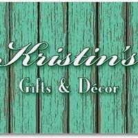 Kristin's Gifts & Decor