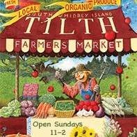South Whidbey Tilth Farmers Market