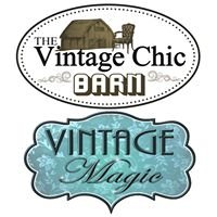 The Vintage Chic Barn & Vintage Magic