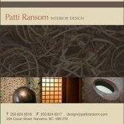 Patti Ransom Interior Design