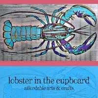 Lobster in the Cupboard