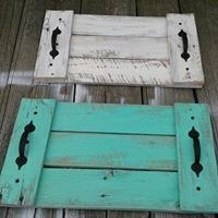 Reclaimed and Revamped Treasures