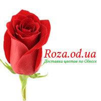 Roza.od.ua - доставка цветов