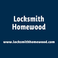 Locksmith Homewood