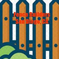 Fence Builders San Diego