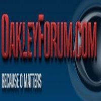 Oakley Forum