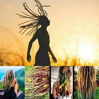 Dreadlocks Lab