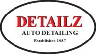 Detailz Fine Auto Cleaning Inc
