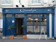 Quealys Bar