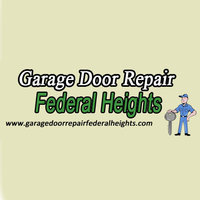 Garage Door Repair Federal Heights