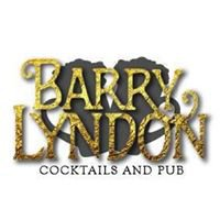 Barry Lyndon Pub