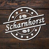 Cafe Scharnhorst