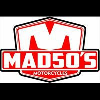 Mad50's Motorcycles