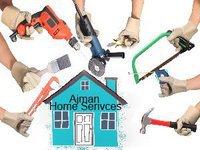 Ajman Home Services  -  عجمان خدمات منزلية