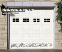 Arvada Garage Door Repair