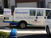 Eco-Cleaning Solutions