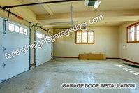 Federal Heights Garage Door
