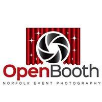 OpenBooth Norfolk