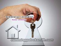 Cumming GA Locksmith