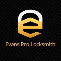 Evans Pro Locksmith