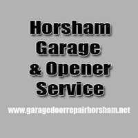 Horsham Garage & Opener Service