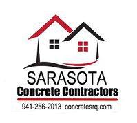 Sarasota Concrete Contractors