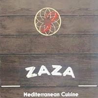 Zaza Mediterranean Cuisine