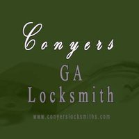 Conyers GA Locksmiths