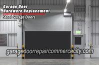 Garage Door Repair Commerce City