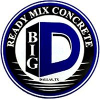 Big D Ready Mix Concrete