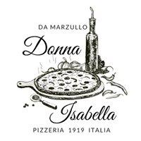 Donna Isabella  -  Pizzeria Pasewalk