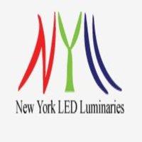 New York LED Luminaries