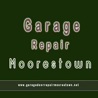 Garage Repair Moorestown
