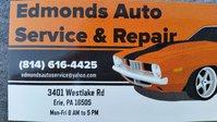 Edmonds Auto Service & Repair