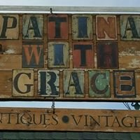 Patina With Grace