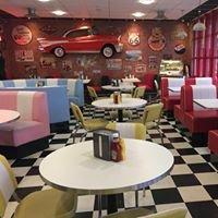 Hot Rod Diner