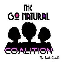The Go Natural Coalition - The REAL GNC