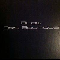 Blow Dry Boutique